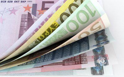 Kan een VvE geld lenen?