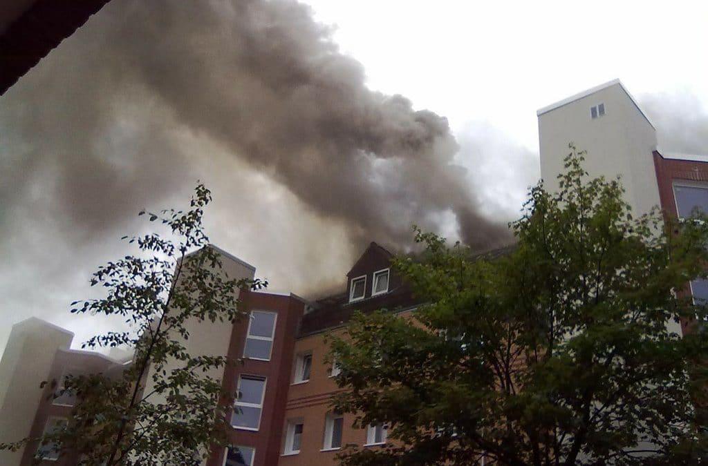 Brandveiligheid, aansprakelijkheid en de VvE